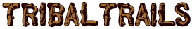 Tribal Trails Logo